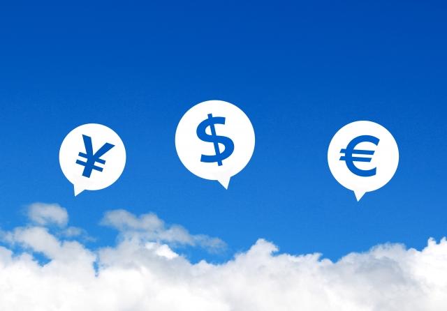 通貨イメージ