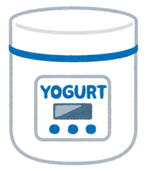 yogurt-maker