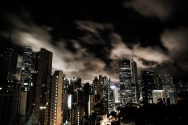 香港デモから、これからの世界の基本的構造を考える