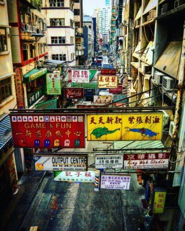 香港デモの背後にある真の目的とこれから起こること