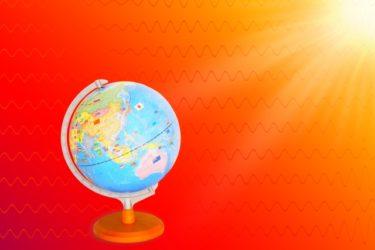 地球温暖化の犯人、二酸化炭素説は虚構ッッ!