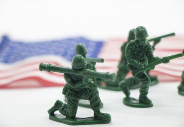 アメリカの戦争