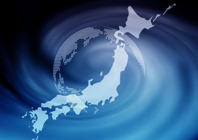 気候変動と日本