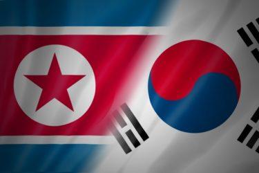 韓国と北朝鮮