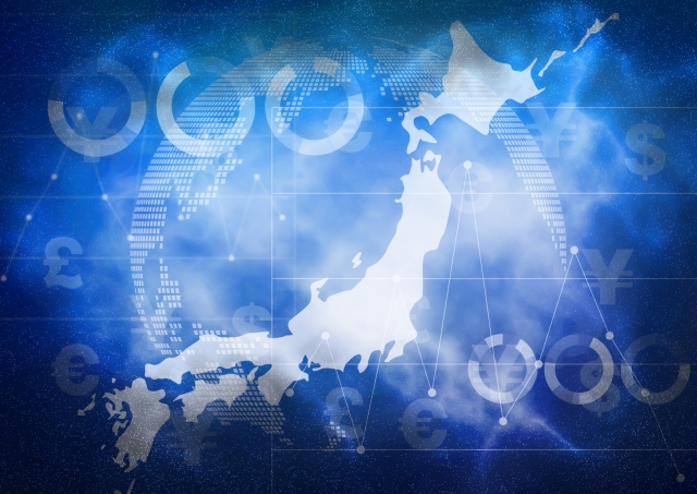 日本の経済破綻