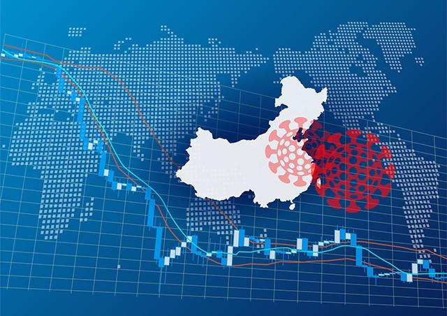 ウイルス中国起源説