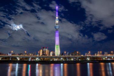 earthquake in tokyo