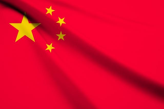 中国共産党からの王朝交代