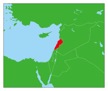レバノン大爆発事故から暴動へ そして中東戦争の引き金になる