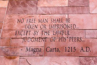 アメリカの自由